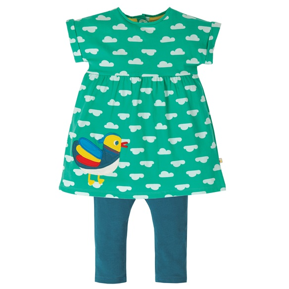 Frugi Outfit